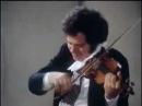 Ицхак Перлман И С Бах Партита №2 BWV 1004