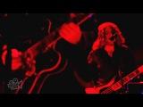 Alberta Cross - Crate Of Gold (Live in New York) Moshcam