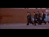 Reservoir Dogs Intro
