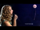 Jackie Evancho - My Heart Will Go On - Live - Complete Memorial Day 2014