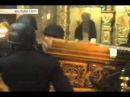 Судебные приставы изъяли мощи святых из храма в Суздале