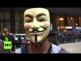 США: Жестокость протестующие против полиции требуют отставки мэра Чикаго.