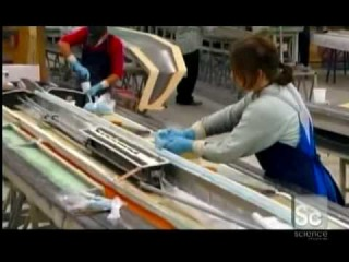 How It's Made Gliders