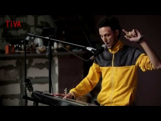 DAN TiVA - Lion (Live Looping cover Harry Belefonte)