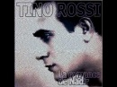 Tino Rossi - La romance de Nadir / Je crois entendre encore