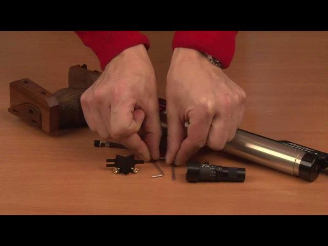 Инструкция по установке стрелкового тренажера СКАТТ MX-02