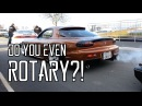 Best of Rotary Mazda RX (2-, 3-, 4-, 6- 12-rotor)