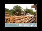Производство пиломатериалов в СПб