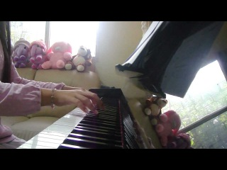 [Piano] Starry☆Sky : ~in Spring~ (BGM)