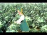 Я на камушке сижу (русская народная песня)