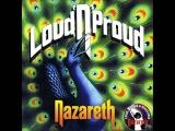 Nazareth - Loud N' Proud (Full Album) with Paper Sun