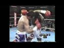 Michael Nunn FIGHTS Juan Domingo Roldan