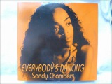 Sandy Chambers - Everbody's Dancing