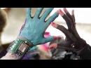 Imogen Heap's Mi.Mu gloves will change the way we make music