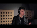 Writing's on the Wall - Sam Smith - James Graham cover