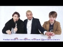 GENERATIONS from EXILE TRIBE、関口メンディーが明かす佐野玲於、小森隼の弱点は _VOGUE JAPAN [360p]