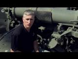 Рассмотри танк M56 Scorpion. В командирской рубке. Часть 2