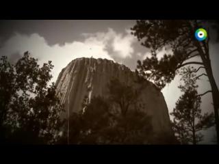 Место,заставляющее трепетать учёных.Тайна Башни Дьявола.Земля.Территория загадок. - YouTube