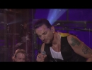 Depeche Mode - Soothe My Soul (Live on Letterman 2013 HD)