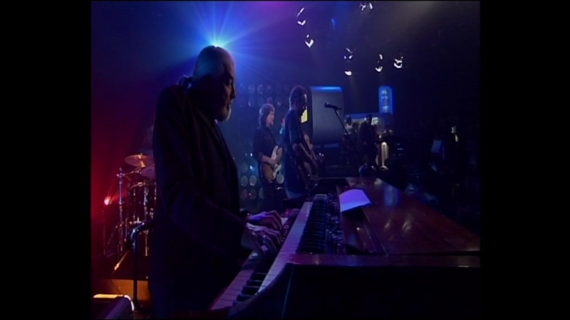 Joon Lord The Hoochie Coochie Men - 247 blues (Live ABC TV Australia 2003)