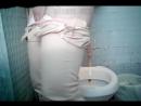 Скрытая камера в женском туалете! Только русские сладенькие очаровательные кисоньки