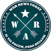 WAR NEWS TODAY
