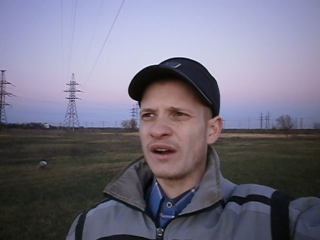 Серж Дур-Дачник. Зимнее солнцестояние 2015 - 22 декабря 2015 год. С днём энергетика!