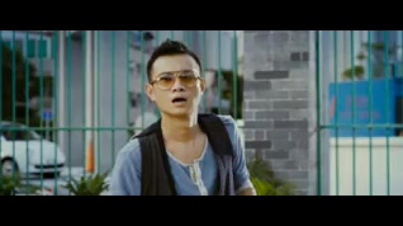 Жетоны ярости 2013 Китай комед боевик крим детектив Джет Ли