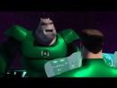 [HD] Зеленый Фонарь: Анимационный сериал | Green Lantern: The Animated, сезон 1 серия 22.