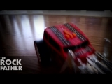 Review_ The Hot Wheels Extreme Action Street Creeper by Toy State