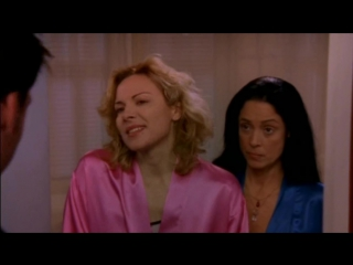 Samantha Jones Wants Passion And Fireworks!(Sex And The City) HD