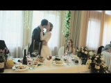 Свадьба Ксении и Владимира
