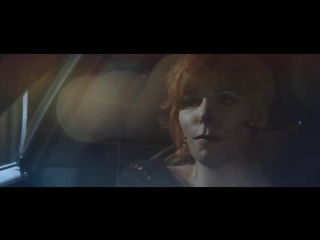 MYLENE FARMER Stolen Car ft. Sting