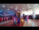 Влада Шпилева - Пирамида 2015, Дебют импровизация! Школа Восточного Танца Регины Горбуль!