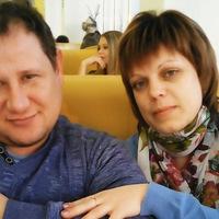 Анкета Сергей Брус
