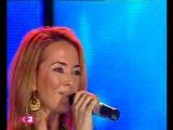 Жанна Фриске - Где-то летом (Песня года 2006 )