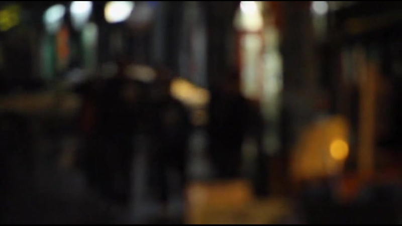 Джек Тейлор (2010) 1 сезон 1 серия из 6 [Страх и Трепет]