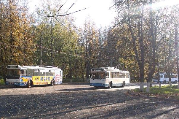 В Костроме на осенне-зимний