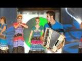 Марина Девятова и Пётр Дранга - В роще пел соловушка