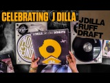 Celebrate The Life And Music Of Legendary Producer Jay Dee aka J Dilla