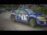 WRC 1999 - Subaru Impreza WRX STI tarmac action