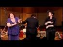 Extrait Concert 16ème Nuit de La Voix Fondation Orange - Ensemble Matheus