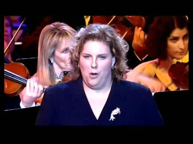 Marie-Nicole Lemieux, Vivaldi, Orlando furioso, Nel profonfo