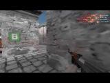 Action art - qord 5kills with ak47