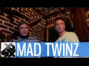 MAD TWINZ Russian Beatbox Freestyle