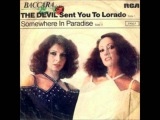 Baccara-Somewhere in paradise