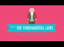 The Creation of Chemistry - The Fundamental Laws: Crash Course Chemistry 3