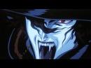 Vampire Hunter D Bloodlust AMV Sanctus Espiritus Our Solemn Hour