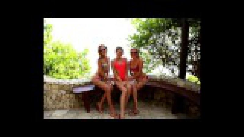 Таня Дяченко Остров моей Любви видео с Бали