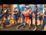Доча - силовой марафон (18.08.2013 - соревнования)